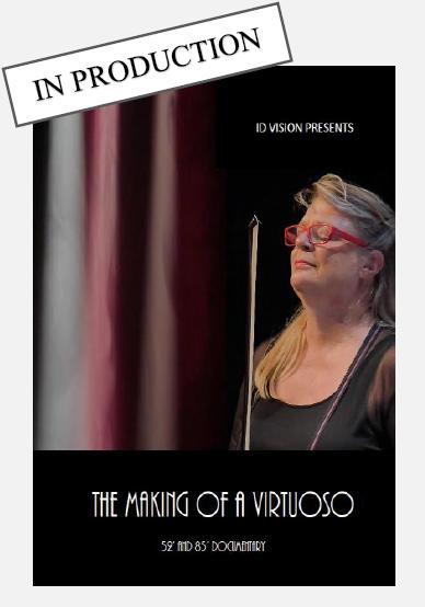 Angele Dubeau the Making of A Virtuoso