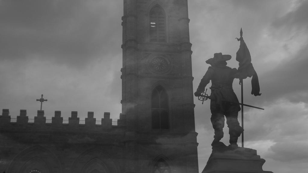 Notre-Dame-Champlaina