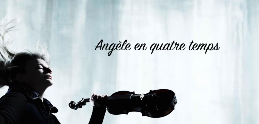 Angèle Virtuoso documentary