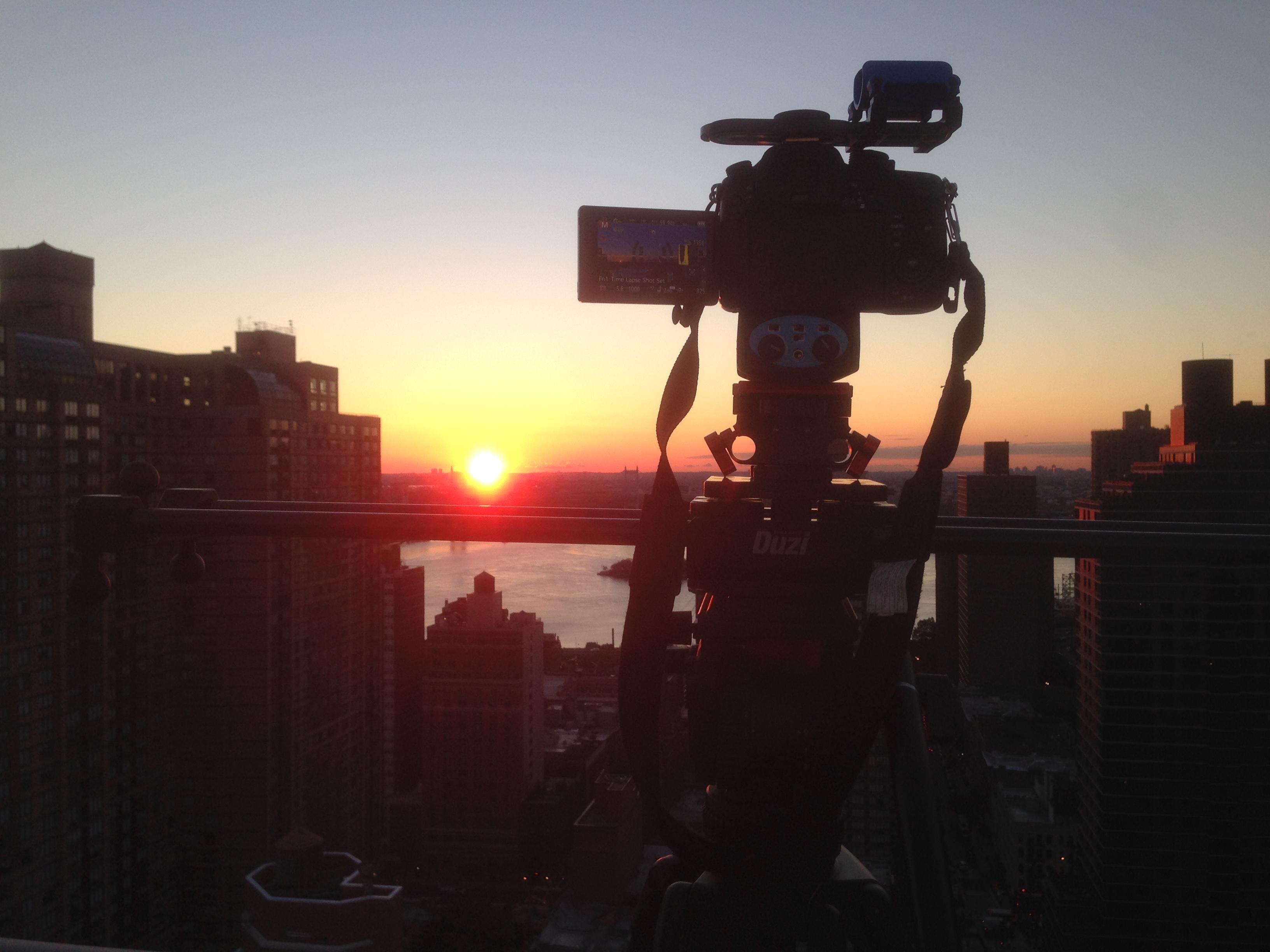 sunsetNYC