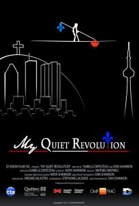 My Quiet Revolution