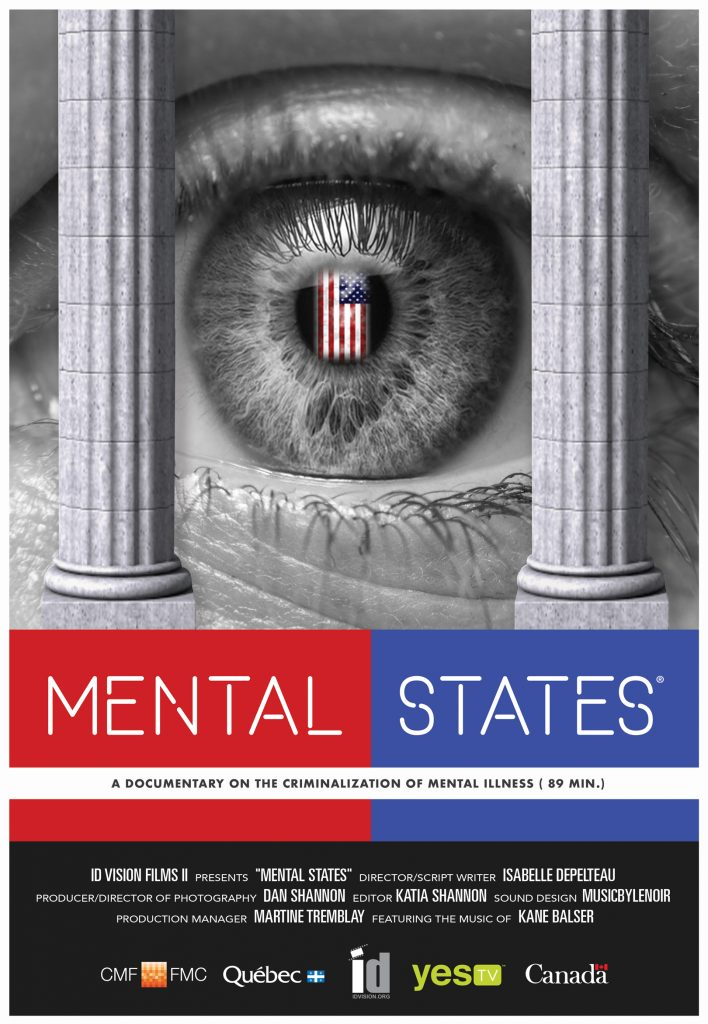 Documentaire Mental States
